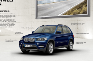 BMW Konfigurator3
